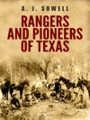 Rangers And Pioneers Of Texas