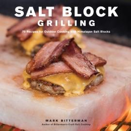 SALT BLOCK GRILLING