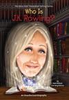 Who Is JK Rowling