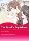 The Greeks AcquisitionHarlequin Comics