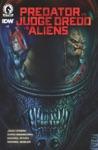 Predator Vs Judge Dredd Vs Aliens 2