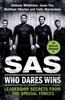 SAS: Who Dares Wins - Anthony Middleton, Jason Fox, Matthew Ollerton & Colin Maclachlan