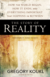 The Story of Reality ebook