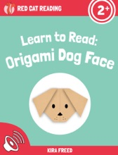 Learn To Read: Origami Dog Face