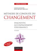 Méthode de conduite du changement - 4e éd.