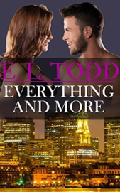 Everything and More (Forever and Ever #8) book
