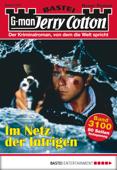 Jerry Cotton - Folge 3100