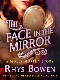 The Face in the Mirror book