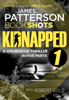 James Patterson - Kidnapped - Part 1 artwork
