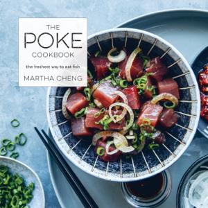 The Poke Cookbook Copertina del libro