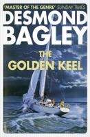 Desmond Bagley - The Golden Keel artwork