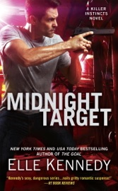 Midnight Target PDF Download
