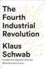 Klaus Schwab - The Fourth Industrial Revolution artwork