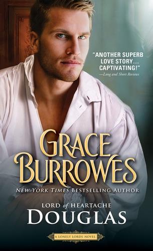 Grace Burrowes - Douglas