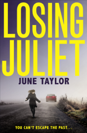 Losing Juliet book
