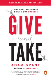 Give and Take PDF Download