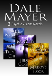 Psychic Visions: Books 1-3 PDF Download