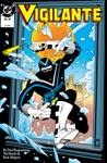 The Vigilante 1983- 34