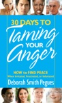 30 Days To Taming Your Anger