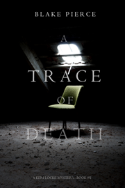 A Trace of Death (A Keri Locke Mystery--Book #1) book