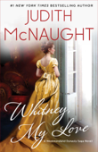 Whitney, My Love Book Cover