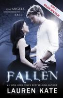 Lauren Kate - Fallen artwork