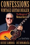 Confessions Of A Vintage Guitar Dealer