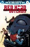 Red Hood And The Outlaws 2016- 4