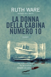 La donna della cabina numero 10 PDF Download
