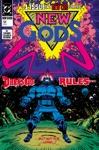 New Gods 1989- 17