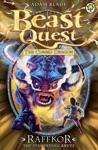 Beast Quest Raffkor The Stampeding Brute