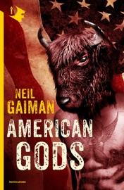 American Gods PDF Download