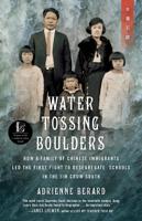 Adrienne Berard - Water Tossing Boulders artwork