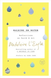 Walking on Water PDF Download