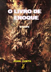 O Livro De Enoque Book Cover