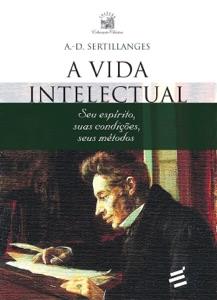 A Vida Intelectual Book Cover