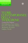 Teorie contemporanee della traduzione Book Cover