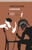 Lisistrata Book Cover