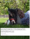 Munchkin Celebrates Differences