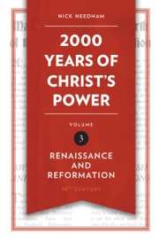 2,000 YEARS OF CHRISTS POWER VOL. 3
