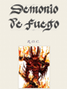 ROC - Demonio de Fuego ilustraciГіn