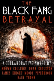 The Black Fang Betrayal PDF Download