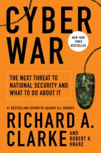 Cyber War Summary