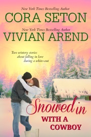 Snowed In With A Cowboy PDF Download