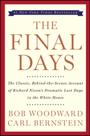 The Final Days book