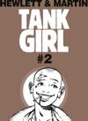 Classic Tank Girl 2