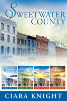Ciara Knight - Sweetwater County Boxed Set artwork