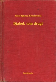 DJABEł, TOM DRUGI