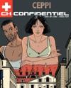 CH Confidentiel - Tome 3 - Nom De Code  Mata-Hari