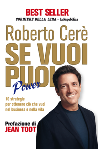 Se vuoi puoi - Power Libro Cover